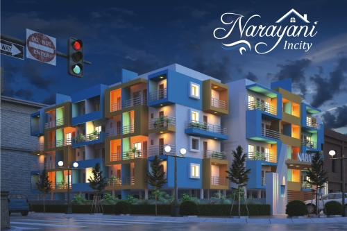 Narayani Heights, Korba