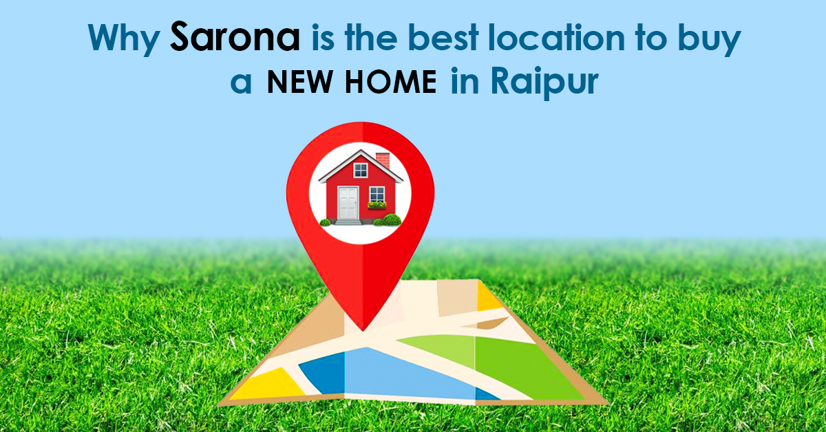 5 facts why Sarona is the best location to buy a new home